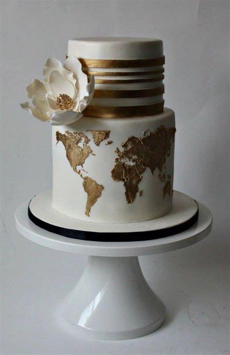 25  best ideas about Unique wedding cakes on Pinterest