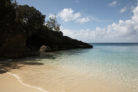 Anguilla's Economy Rebounds in 2013