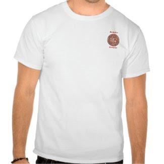 Knights Templar Emblem Shirt shirt