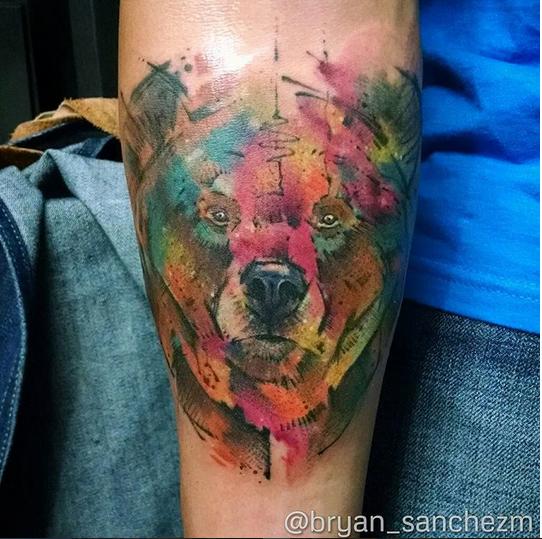 Los Mejores Tatuadores Colombianos En Instagram Blogs El Tiempo