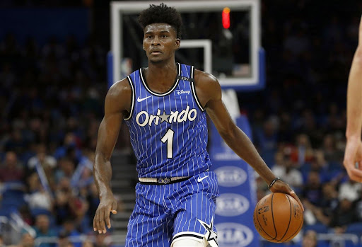 Avatar of Jonathan Isaac makes his return to the court in final scrimmage