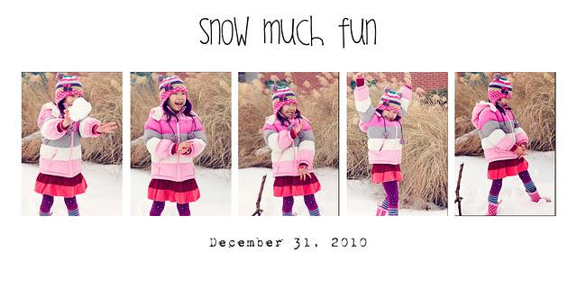 Snow muh fun 2