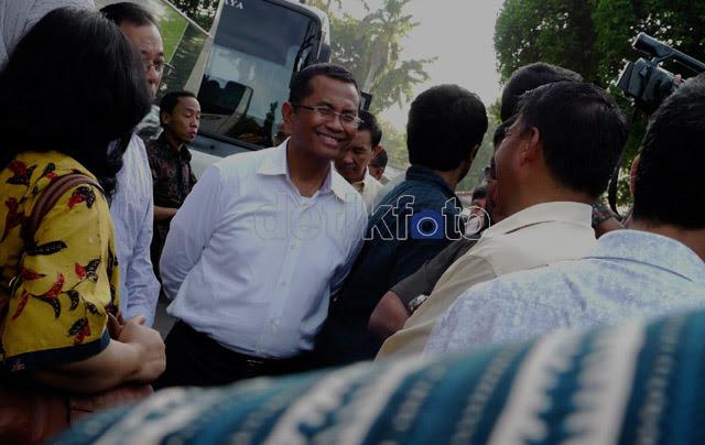 4 Menteri Cek Harga Pangan