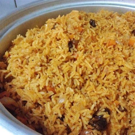 beauty  everyday life resepi nasi bukhari chef ammar