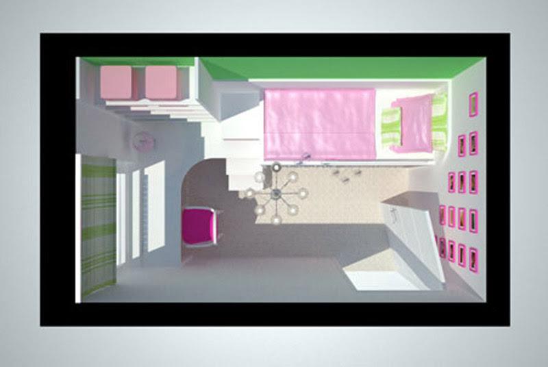 Awesome Jugendzimmer Kleine Räume Photos - Kosherelsalvador.com ...