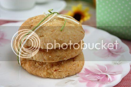 lemon cookie 3