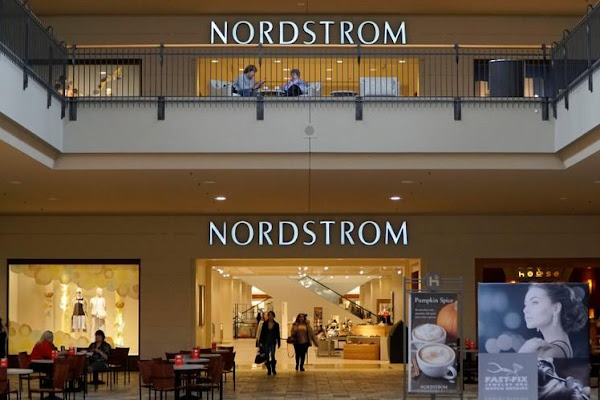 75551e8b7fe Google News - Nordstrom's $72 million credit-card mistake - Overview