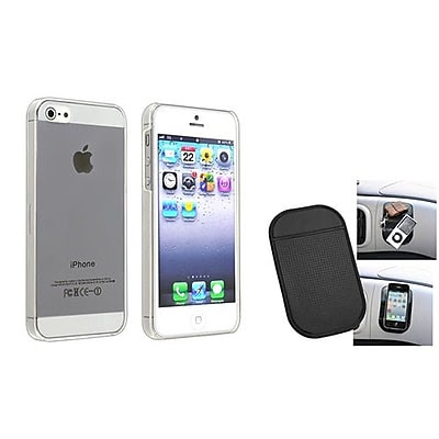 CHEAP Insten 1474545 2-Piece iPhone Case Bundle For Apple iPhone 5/5S OFFER
