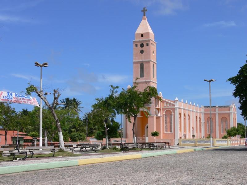 Dos 13 vereadores da cidade, 11 votaram a favor do decreto (FOTO: Divulgação/Prefeitura de Itarema)