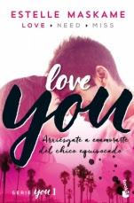 Love you (You I) Estelle Maskame