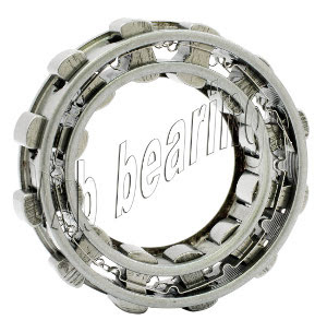 DC3809A Steel Sprag Clutch One Way Bearing:vxb:38.092mm x 54.752mm x 8.330mm:Ball Bearing