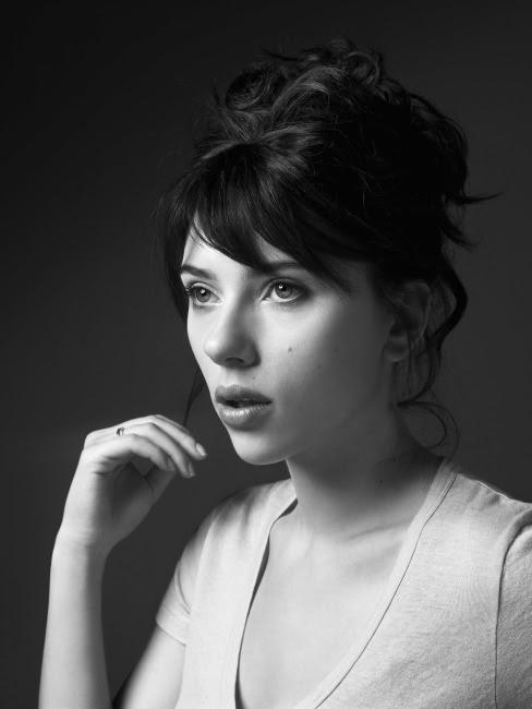bohemea:  Scarlett Johansson