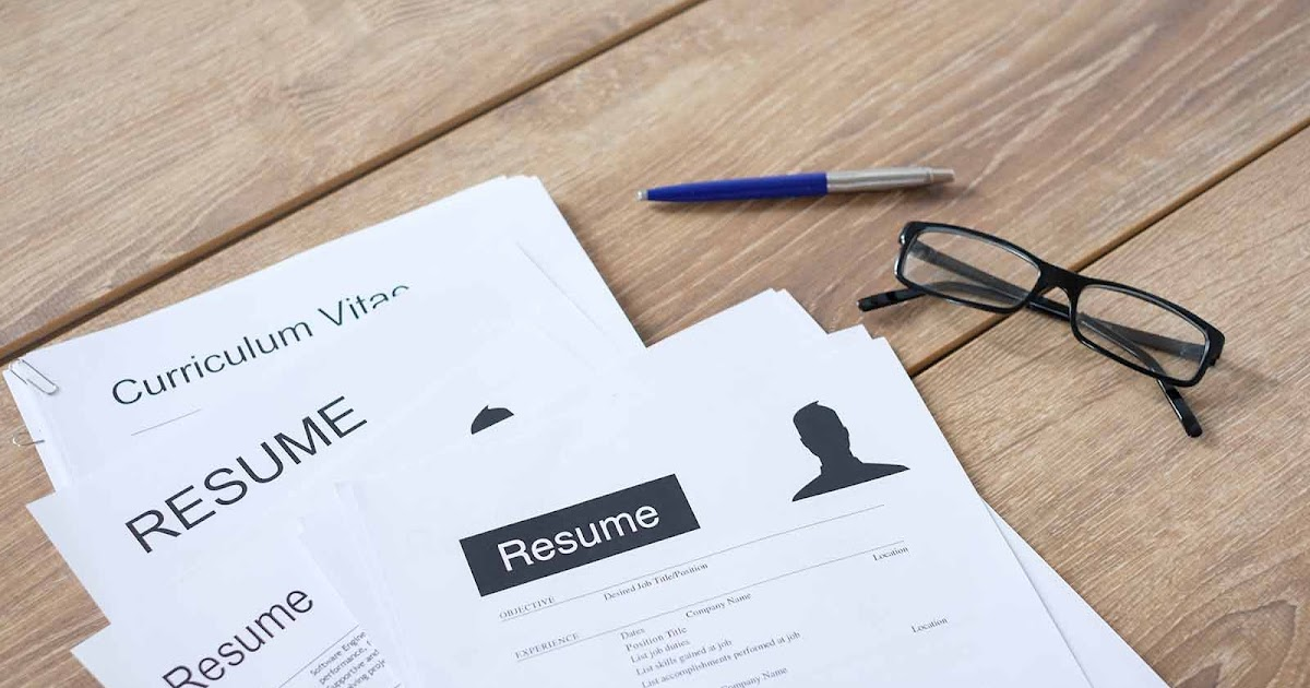 What S The Difference Between A Resume And A Cv The