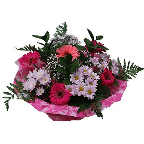 Flower bouquets(PNG format)   naveengfx