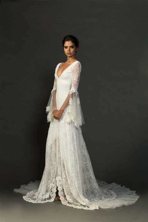 25  Best Ideas about Spanish Wedding Dresses on Pinterest