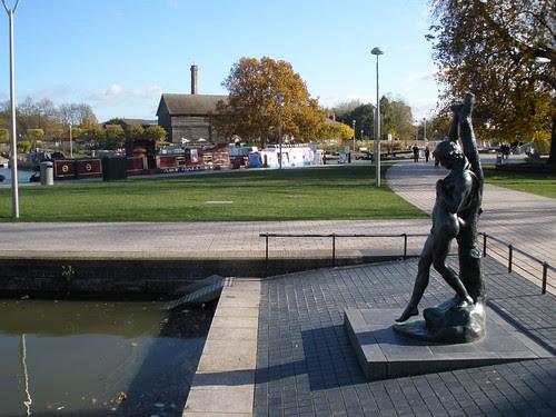 Hermaphroditus, Stratford-upon-Avon