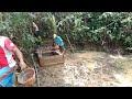 Sumber Mata Air Cibuluh Dusun Rantobatang #DesaMekarsari