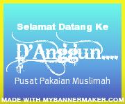 Sila la ke Blog D'Anggun!