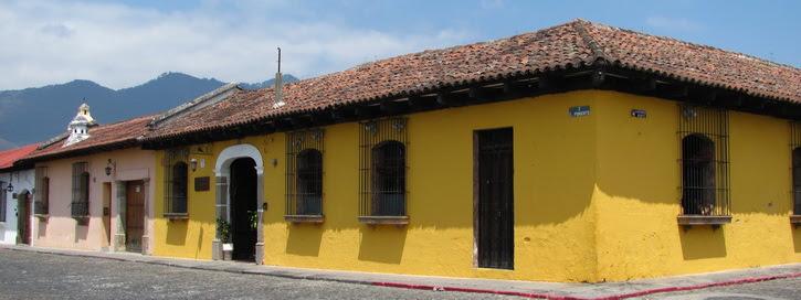 Ville Antigua Guatemala