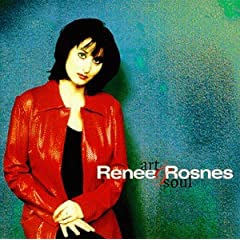 Renee Rosnes cover