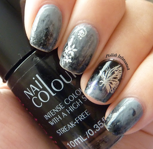 gradient with stamping1
