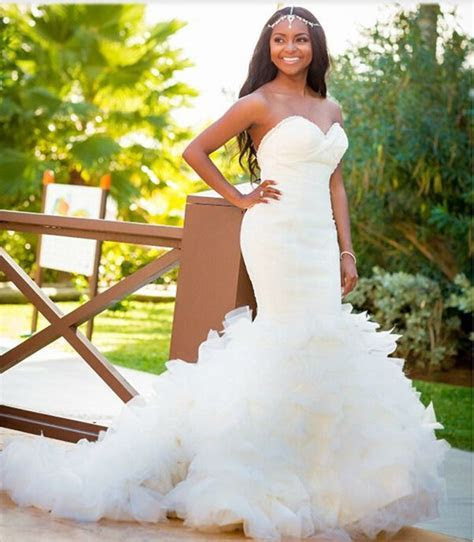 Choosing The Right Wedding Dress For Your Body Shape   Kamdora
