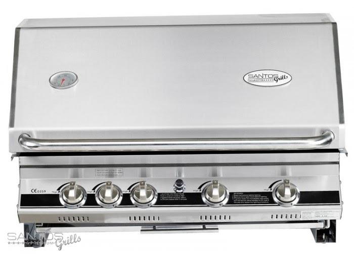 Grandhall Holzkohlegrill Xenon Test : Holzkohlegrills elektrogrill: santos grill gebraucht