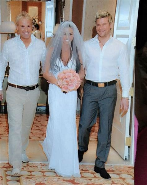 Katie Price is selling her wedding dress on eBay, and you