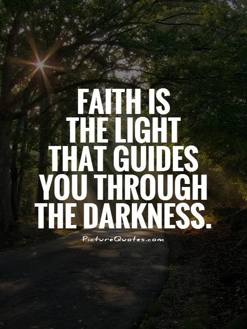 Quotes About Light From Darkness 78 Quotes