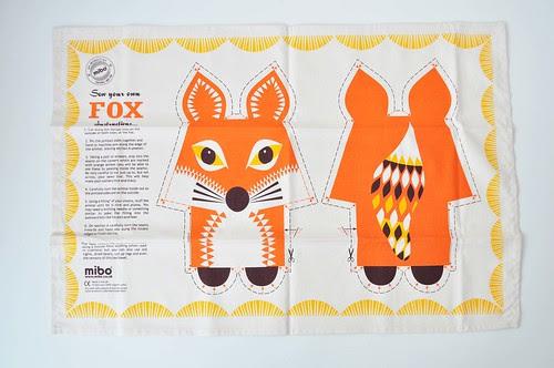fox doek