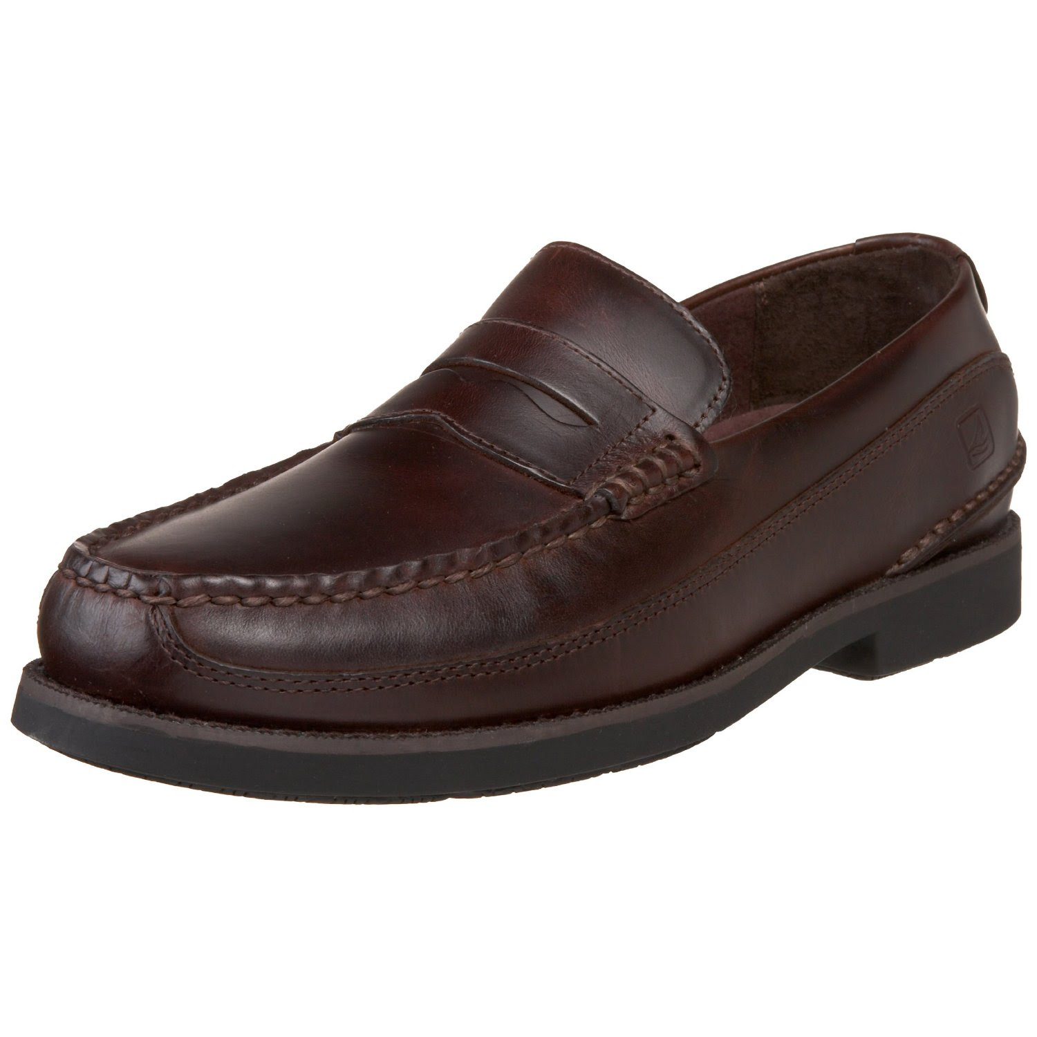 Sperry Top-sider Mens Seaport Penny Loafer in Brown for ...