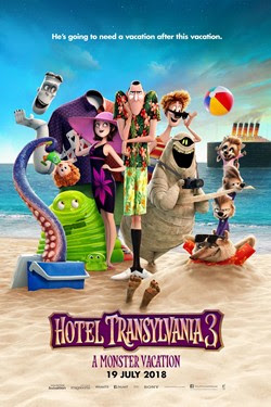 Image result for hotel transylvania 3