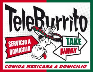 Carta TeleBurrito