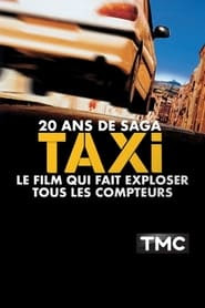 Taxi 4 Streaming