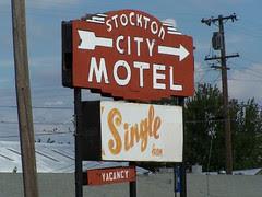 20070923 Stockton City Motel