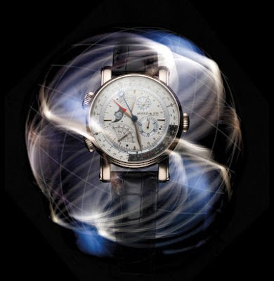 Watchismo times arnold son grande complication true for Watchismo