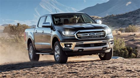 ford ranger reviews compilation page