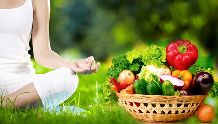 Nak sihat? Jom pilih makanan organik.