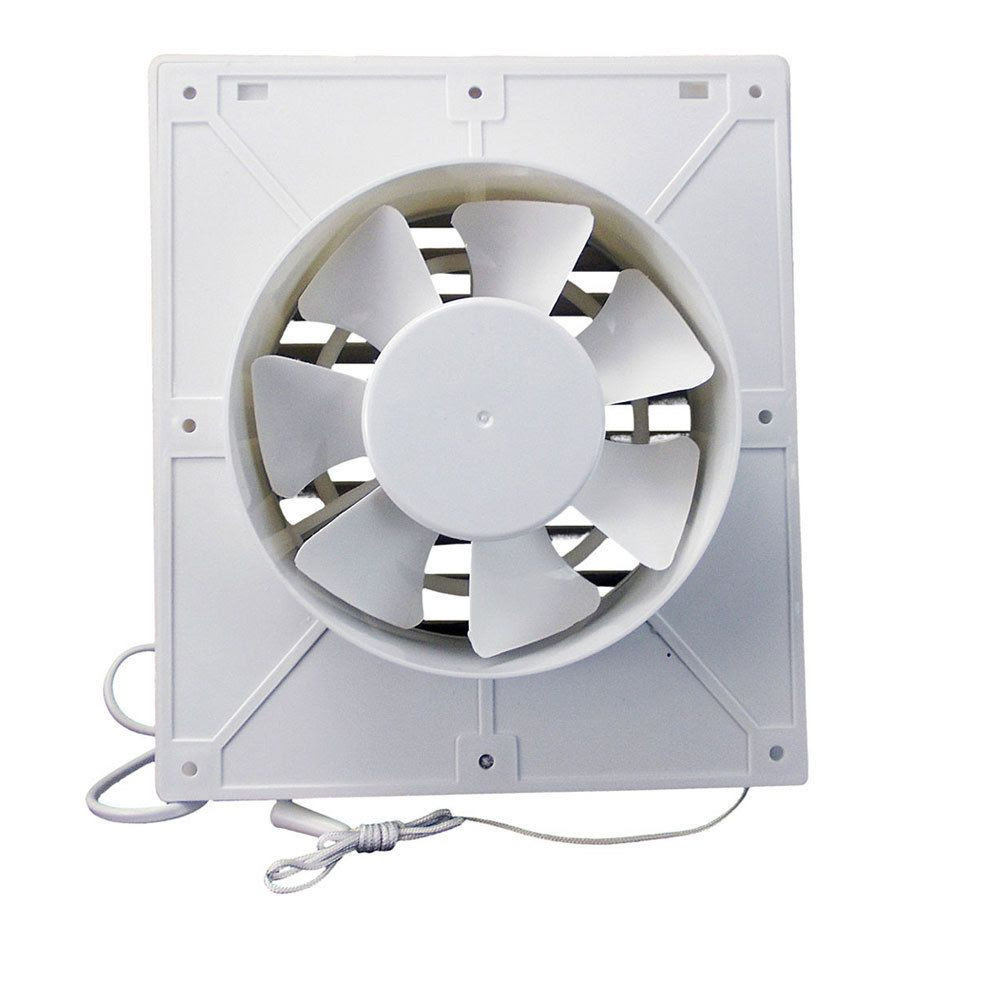 81 AIR OPERATED EXHAUST FAN - * AirExhaust