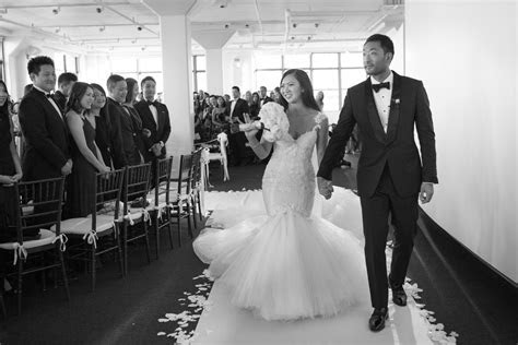 Featured Bride Sophia on Her Stunning Ceremony at Tribeca