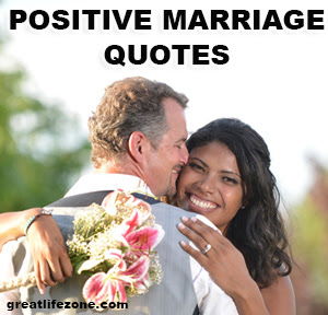 Happy Marriage Quotes Great Life Zone