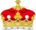 Coronet of a British Marquess.svg