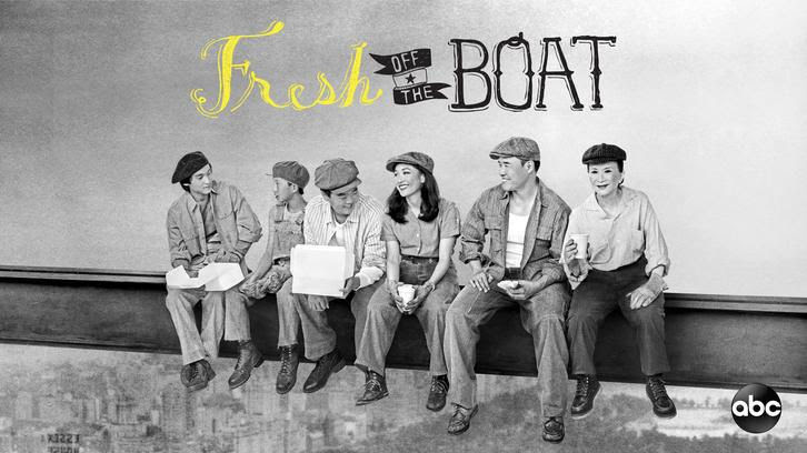 Throwback Thursday - Fresh Off The Boat - Phillip Goldstein