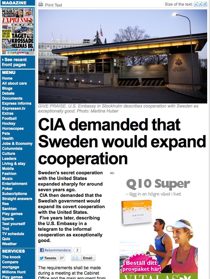CIA demanded -translate.google.se screen capture 2012-12-28-14-17-41