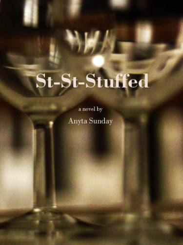 St-St-Stuffed (Enemies to Lovers) by Anyta Sunday