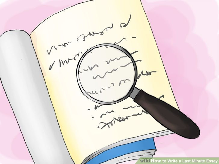 Write a Last Minute Essay Step 17.jpg