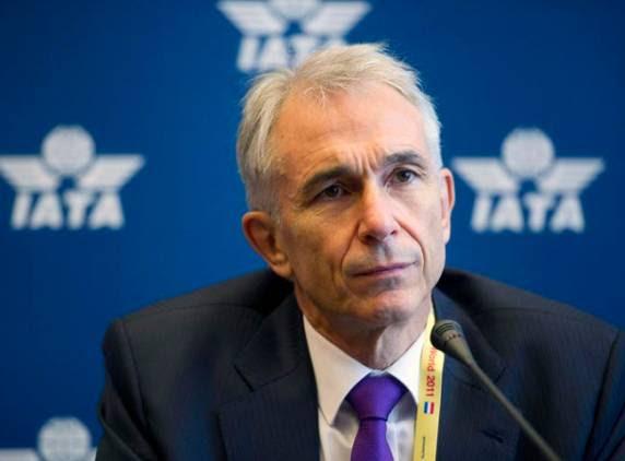 Tony Tyler IATA