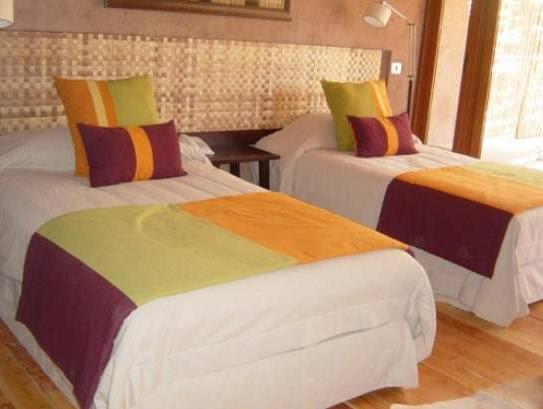 Hotel Cumbres San Pedro de Atacama Discount