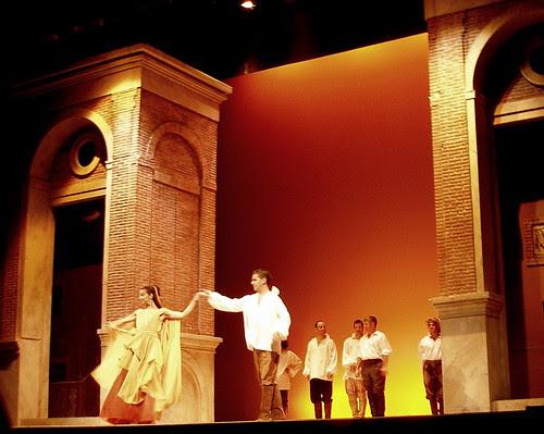 El Mercader de Venecia - William Shakespeare