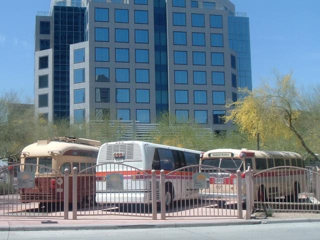 Phoenix Transit